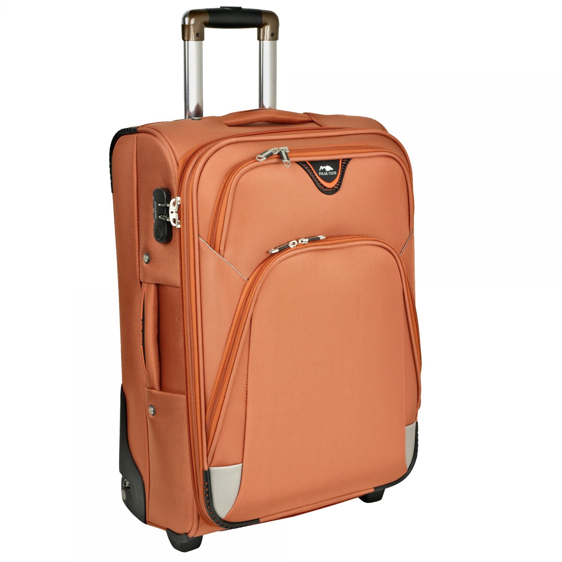 Руководство по выбору чемодана от производителя